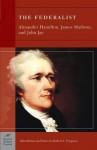 The Federalist - Alexander Hamilton, James Madison