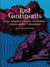 Lost Continents (Dover Occult) - L. Sprague de Camp