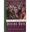 Divine Days - Leon Forrest