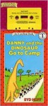 Danny and the Dinosaur Go to Camp Book and Tape [With Cassette] - Syd Hoff