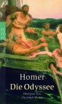 Die Odyssee - Homer, Christoph Martin