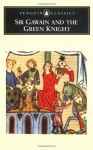 Sir Gawain and the Green Knight - Unknown, Brian Stone