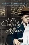 The Courilof Affair - Irène Némirovsky