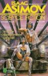 Isaac Asimov's science fiction Marzec 1992 - Isaac Asimov, Robert Silverberg, Orson Scott Card, Pat Cadigan