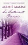 Le Testament français - Andreï Makine, Geoffrey Strachan