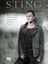 Sting: Easy Piano Collection - Sting