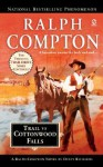Trail to Cottonwood Falls - Dusty Richards, Ralph Compton