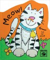 Noisy Pops: Meow!: Noisy Pops! - Tango Books, Simon Abbott