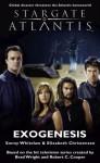 Stargate Atlantis: Exogenesis - Sonny Whitelaw, Elizabeth Christensen