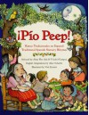 Pio Peep!: Traditional Spanish Nursery Rhymes - Alma Flor Ada
