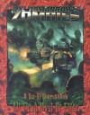 All Tomorrow's Zombies: A Sci-Fi Sourcebook - David Carroll, Jason Uey