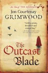 The Outcast Blade (The Assassini) - Jon Courtenay Grimwood
