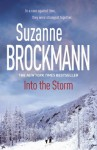 Into the Storm: Troubleshooters 10 - Suzanne Brockmann