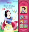 Snow White's Lesson (play-a-sound) - Susan Rich Brooke, Sue DiCicco, Diaz Studios