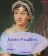 Jane Austen Complete Collection - Jane Austen
