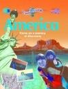 America (Travel Through) - Elaine Jackson, John Kenyon, Linda Pickwell