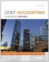 Cost Accounting Plus NEW MyAccountingLab with Pearson eText -- Access Card Package (15th Edition) - Charles T. Horngren, Srikant M. Datar, Madhav V. Rajan