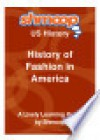 History of Fashion in America: Shmoop US History Guide - Shmoop