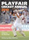 Playfair Cricket Annual 2010 - Ian Marshall