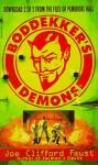 Boddekker's Demons - Joe Clifford Faust