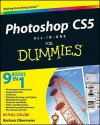 Photoshop CS5 All-In-One for Dummies - Barbara Obermeier