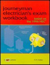 Journeyman Electrician's Exam Workbook: Based on the 1996 NEC - R.E. Chellew