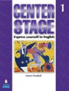Center Stage 1 Student Book (Bk. 1) - Irene Frankel