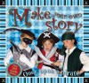 Make Your Own Story Once Upon a Pirate [With Over 100 Reusable Stickers] - Nick Page