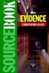 Evidence (Sourcebook) - Christoph Allen, Christopher Allen