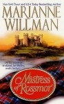 Mistress of Rossmor - Marianne Willman