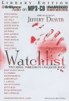 Watchlist: A Serial Thriller - Alfred Molina, Jeffery Deaver