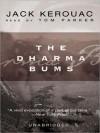 Dharma Bums (Audio) - Jack Kerouac, Tom Parker
