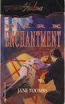 Dark Enchantment - Jane Toombs