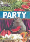 Monkey Party (US) (Footprint Reading Library Level 1) - Rob Waring