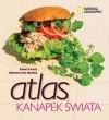 Atlas kanapek świata - Adrianna Ewa Stawska, Paweł Loroch