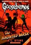 The Haunted Mask (Turtleback School & Library Binding Edition) - R.L. Stine