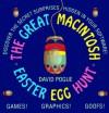 Great macintosh easter egg hunt - David Pogue