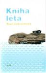 Kniha léta - Tove Jansson, Helena Chvojková