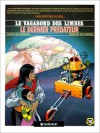 Le Vagabond des Limbes, tome 10 - Julio Ribera, Christian Godard