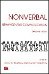 Nonverbal Behavior Communic.2nd P Pod - Siegman, Siegman
