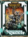 Forces of Warmachine: Retribution of Scyrah - Privateer Press