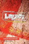 Directors Cut Legacy Joshua, Judges, Ruth: Junior High Edition - Jeremy W. Tullis, Scott Murray, Kathy Craig, Chris Parker