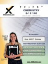 TExES Chemistry 8-12 140 Teacher Certification Test Prep Study Guide - Sharon Wynne