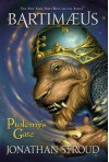 Ptolemy's Gate - Jonathan Stroud