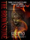 The Brownstone (The Stone Series #1) - Ken Eulo
