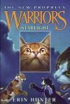Starlight (Warriors: The New Prophecy Series #4) - Erin Hunter