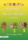 Mathematics in Nursery Education - Ann Montague-Smith
