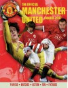 The Official Manchester United Annual: Players*matches*action*fun*fixtures - Orion