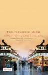 The Japanese Mind - Roger J. Davies, Osamu Ikeno