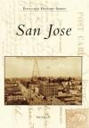San Jose - Bob Johnson